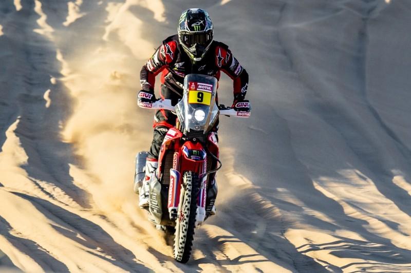 Rallye Dakar 2020: Zweiter Tagessieg für Ricky Brabec, Toby Price verliert Zeit