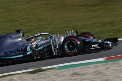 Formel 1 2021: Wird Mercedes das Auto-Konzept ändern müssen?