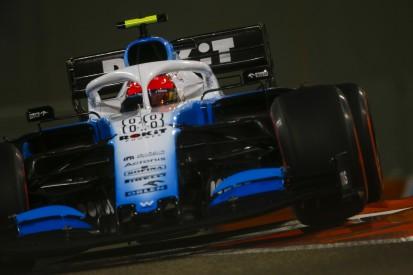Robert Kubica: War Abu Dhabi 2019 sein endgültig letztes F1-Rennen?