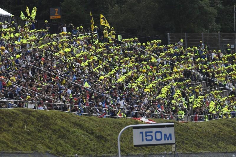 Valentino Rossi: Warum ihm seine Fans auch ohne neue Siege treu sind