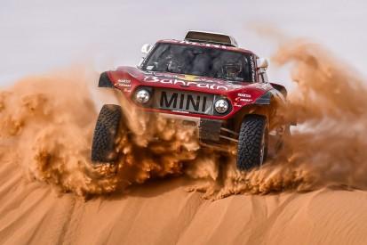 """Toyota wettert gegen Reglement: Mini Buggy ist """"zu schnell"""""""