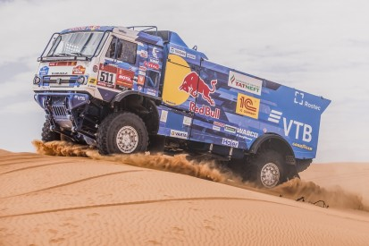 Video-Highlights der Rallye Dakar 2020: Kamaz dominiert die Truck-Klasse