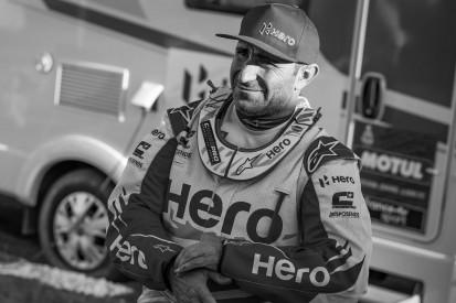 Rallye Dakar 2020: Paulo Goncalves tödlich verunglückt