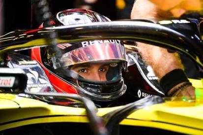 "Abiteboul: Esteban Ocon bringt ""neue Energie"" zu Renault"