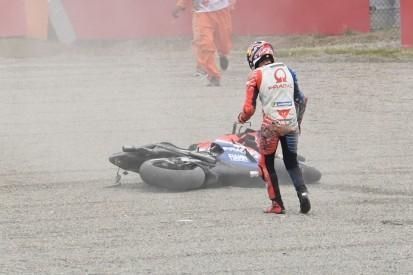 """Sicherheit in der MotoGP: """"Wir müssen alles Menschenmögliche dafür tun"""""""