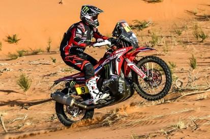 Nach Tod von Paulo Goncalves: 8. Dakar-Etappe für Motorräder abgesagt