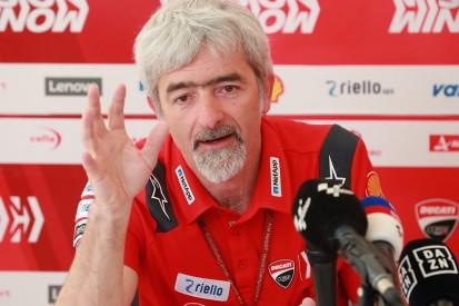"Ducati-Entwicklung: ""Wir kopieren nicht, aber lassen uns inspirieren"""
