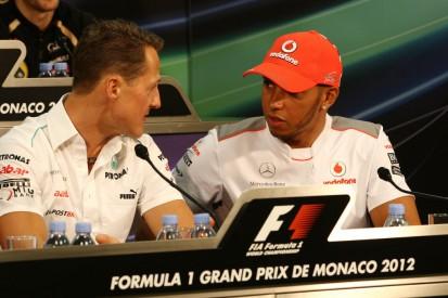 Fotostrecke: 10 Formel-1-Rekorde, die 2020 gebrochen werden können
