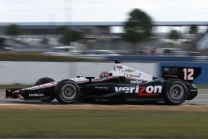 Die IndyCar-Woche: McLaughlin vor erstem Penske-Test