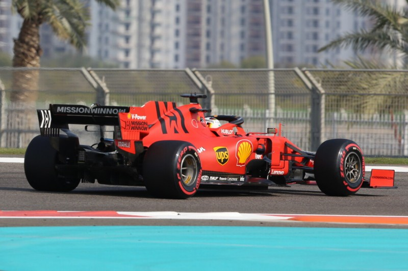 Formel 1 2020: Ferrari besteht Crashtest