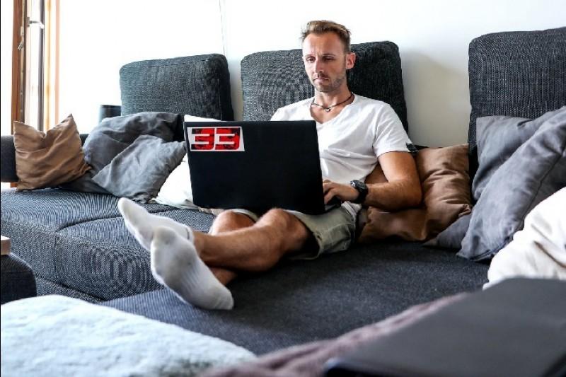 Nach Viruserkrankung: Wie geht es DTM-Meister Rast?