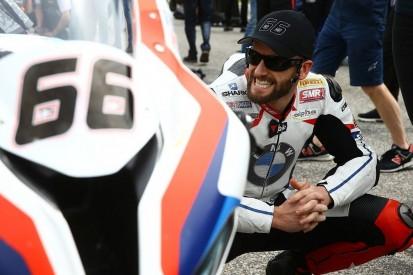"Tom Sykes stolz auf Neuanfang bei BMW: ""Ich genieße das wirklich"""