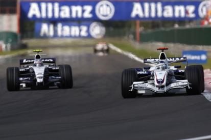 Wurz: Hätte statt Kubica bei BMW-Sauber fahren sollen