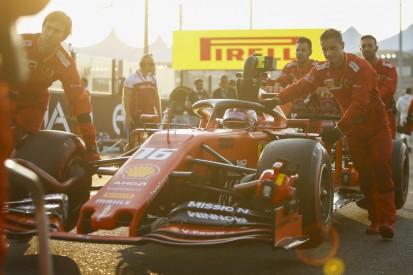 Trotz Singapur-Update: Warum Ferrari 2019 nicht mehr gewonnen hat