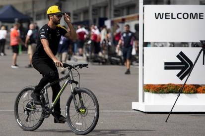Highlights des Tages: So bereitet sich Ricciardo auf Zandvoort vor