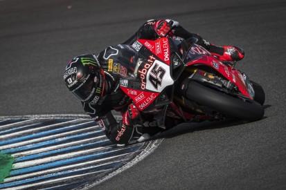 """Sykes über Ducati-Neuzugang Redding: """"Hat alle Zutaten, die es braucht"""""""