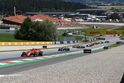 Österreich: Grüner Sportminister bekennt sich zur Formel 1