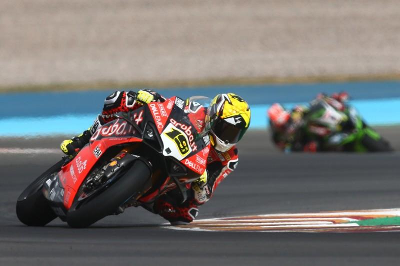 MotoGP vs. WSBK: Bautista-Erfolge rücken Superbiker in ein schlechtes Licht