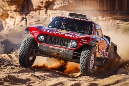Rallye Dakar 2020: Abbruch der zehnten Etappe, Alonso überschlägt sich