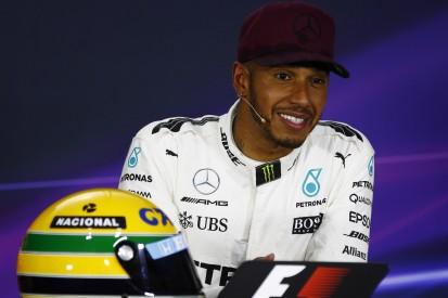 Berger: Hamilton hat alle Möglichkeiten, Schumacher zu überholen