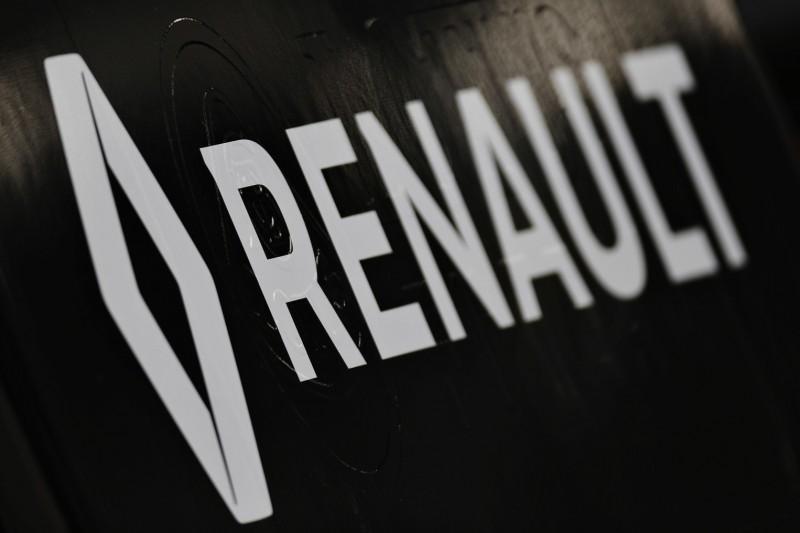 Einen Tag nach Ferrari: Renault gibt Termin für Formel-1-Launch bekannt