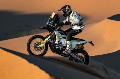 Rallye Dakar 2020: Quintanilla verkürzt Rückstand auf Brabec