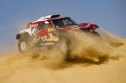 Rallye Dakar 2020: Vorsprung von Carlos Sainz schmilzt am vorletzten Tag
