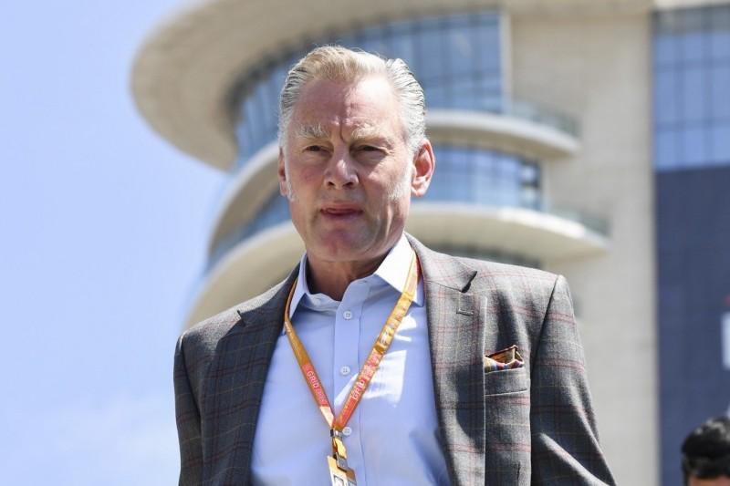 Rücktritt von Formel-1-Werbechef offenbar besiegelt