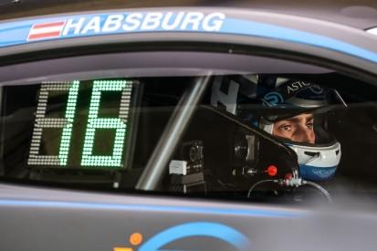 """Habsburg über R-Motorsport: """"Gibt große Veränderungen"""""""