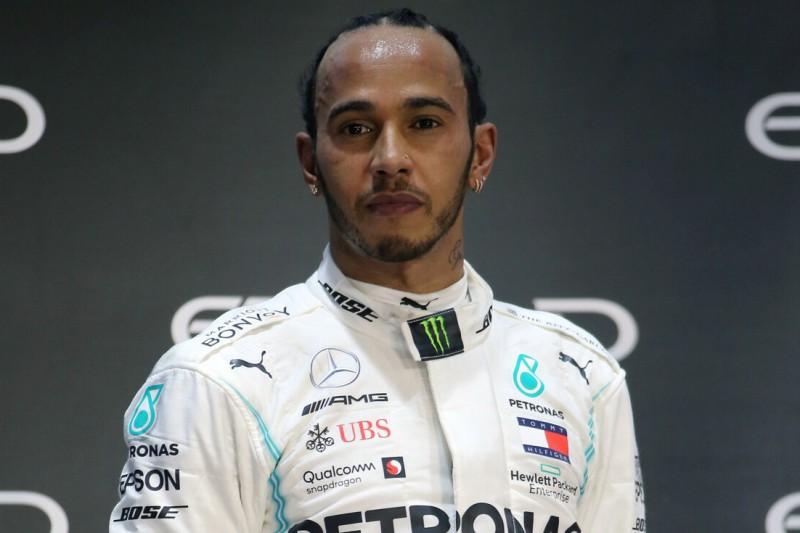 """Lewis Hamilton: """"Ich werde eine Maschine sein!"""""""