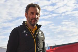 Renault: 2021 darf keine Ausrede für 2020 sein