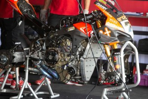 Ducati kritisiert die WSBK-Regeln: Das Drehzahllimit erzielt die falsche Wirkung