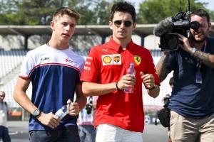 Ferrari: Bruder von Charles Leclerc ins Nachwuchsprogramm aufgenommen