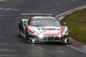 24h Nürburgring 2020: Wochenspiegel plant mit Profi-Fahrern