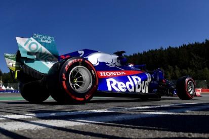 Enthüllt: So viel kostet Red Bull sein B-Team