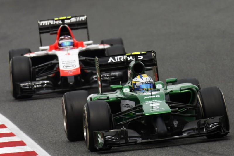 """Brawn: Aktuelle Preisstruktur """"der sichere Tod"""" für elftes Formel-1-Team"""