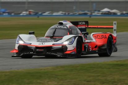 BoP 24h Daytona 2020: IMSA bremst Acura ein