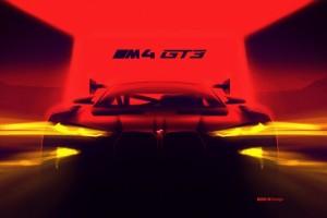 Schnitzer wird Entwicklungsteam für den BMW M4 GT3