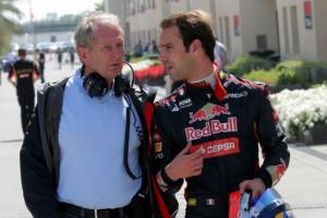 Red Bull: Keine Chance auf Rückkehr für Ex-Junioren wie Vergne & Co.