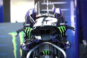 MotoGP 2020: Maverick Vinales deutet Yamaha-Startvorrichtung an