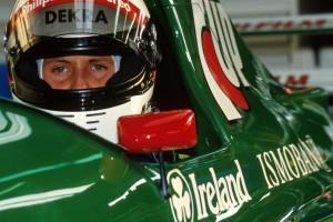 Formel-1-Statistik: So weit waren die Topstars im Alter von 22 Jahren