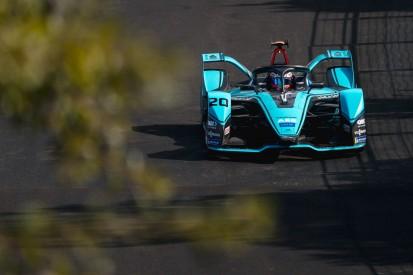 Formel E Santiago: Mitch Evans verhindert erste Günther-Pole