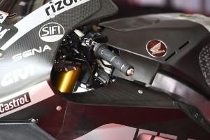 """""""Push & Pull""""-Daumenbremse in der MotoGP: """"Das System der Zukunft"""""""