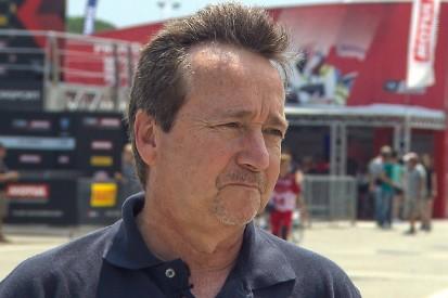 """Freddie Spencer: """"Auf Yamaha habe ich gelernt, Rennen zu fahren"""""""