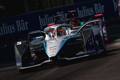 """Mercedes """"stolz"""": Vandoorne Führender der Formel-E-Gesamtwertung"""