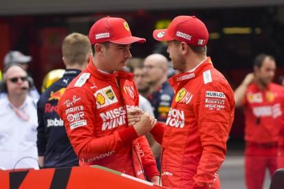 Berger: Vettel hat gezeigt, dass er Leclerc schlagen kann