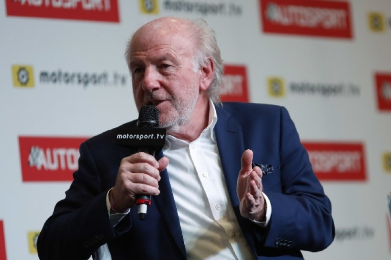 """Ex-Teamchef klagt an: """"Formel 1 hat sich selbst ins Knie geschossen"""""""