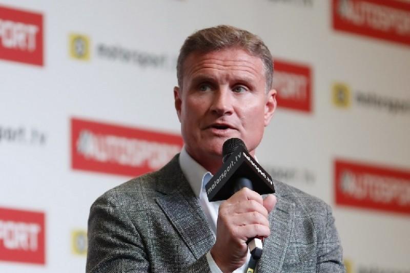 """David Coulthard: """"Einzigartige"""" W-Series kann den Weg der Formel E gehen"""