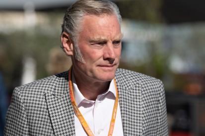 Offiziell: Formel-1-Boss Bratches tritt als Marketingchef zurück