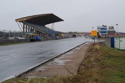 """Zandvoort will """"unberechenbares"""" Rennen: Kaum Daten für die Teams"""